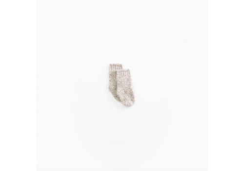 Play up Knitted Socks  RICARDO