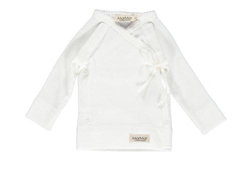MarMar Copenhagen Tut Wrap LS Gentle white