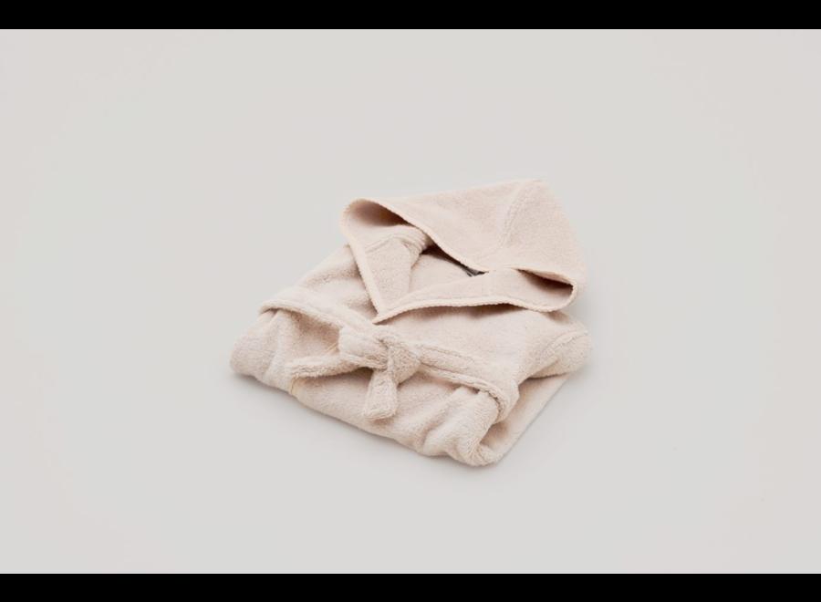 Bath Robe Sand