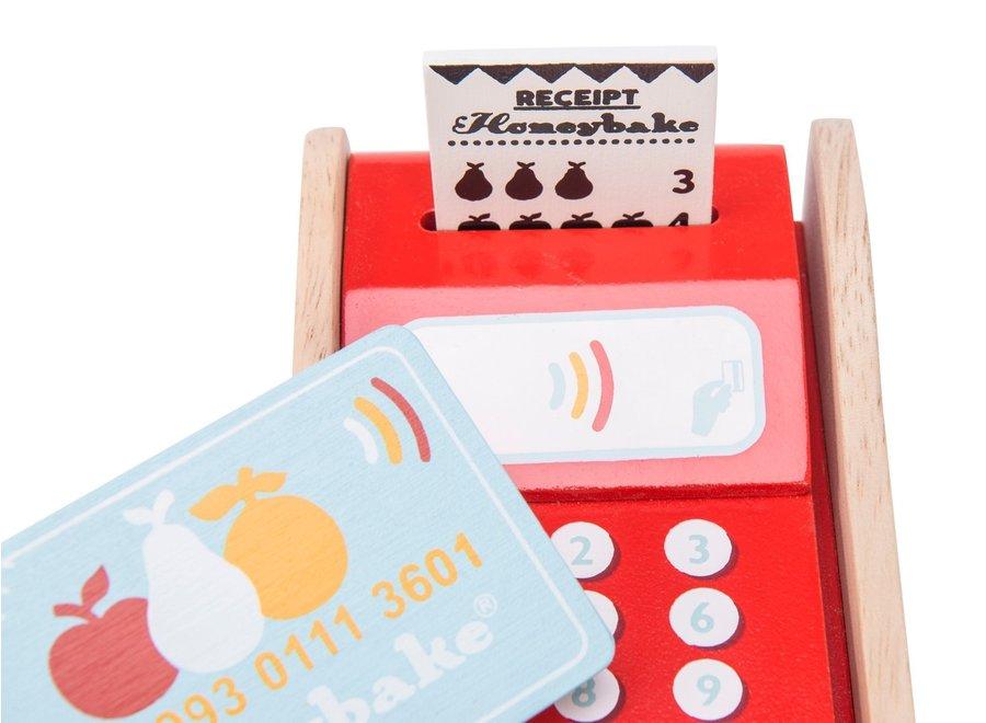 Card Machine