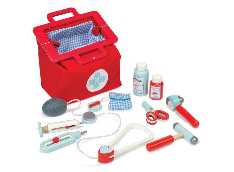 Doctor's Medical Kit