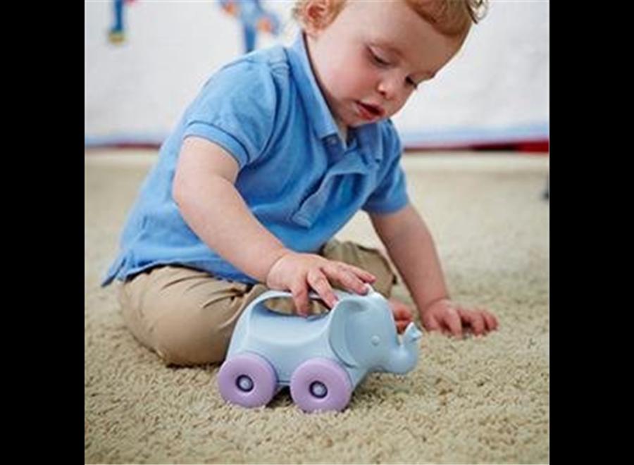 Baby Toy Starter Set