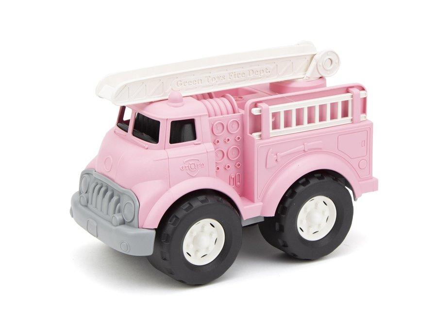 Fire Truck - Pink