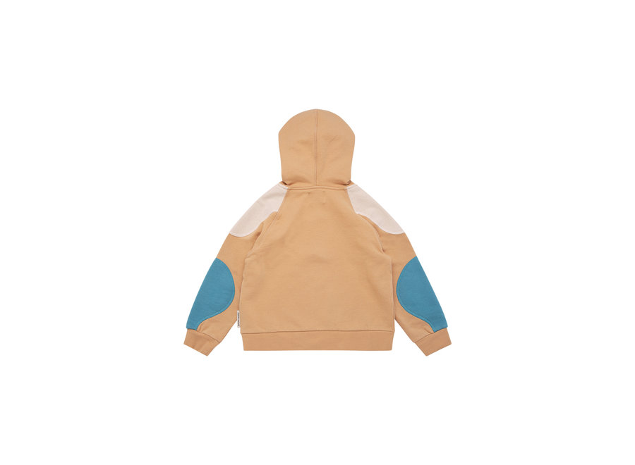 Dorian Sweater Camel