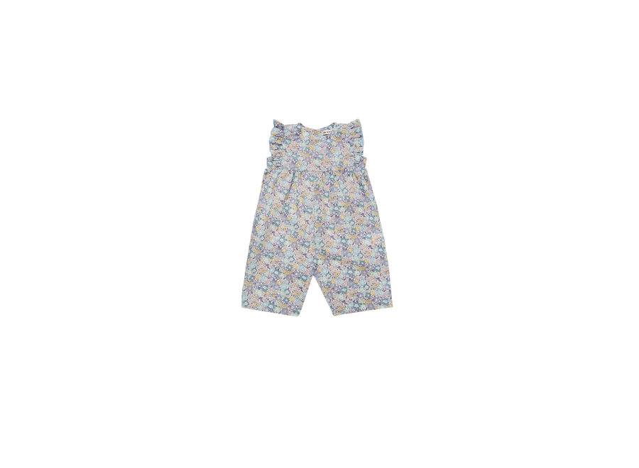 Camila Baby Jumpsuit Liberty Michelle