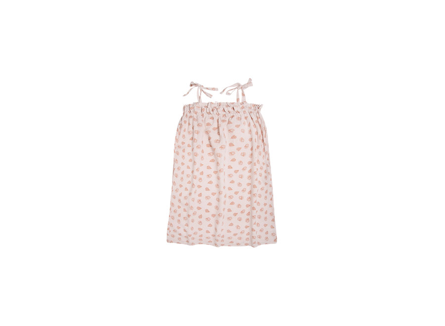Carola Dress Shell