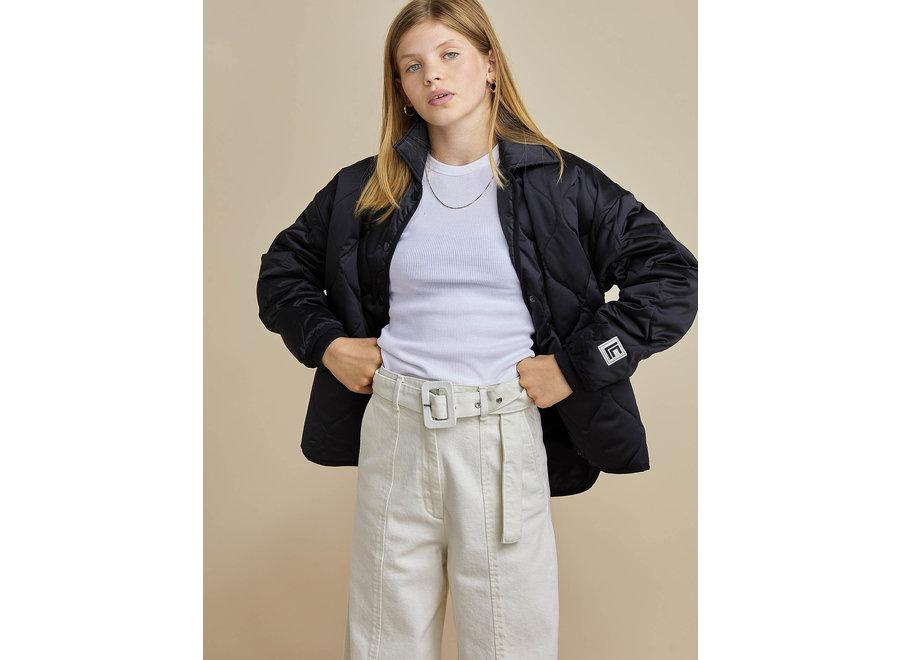 Emy black jacket