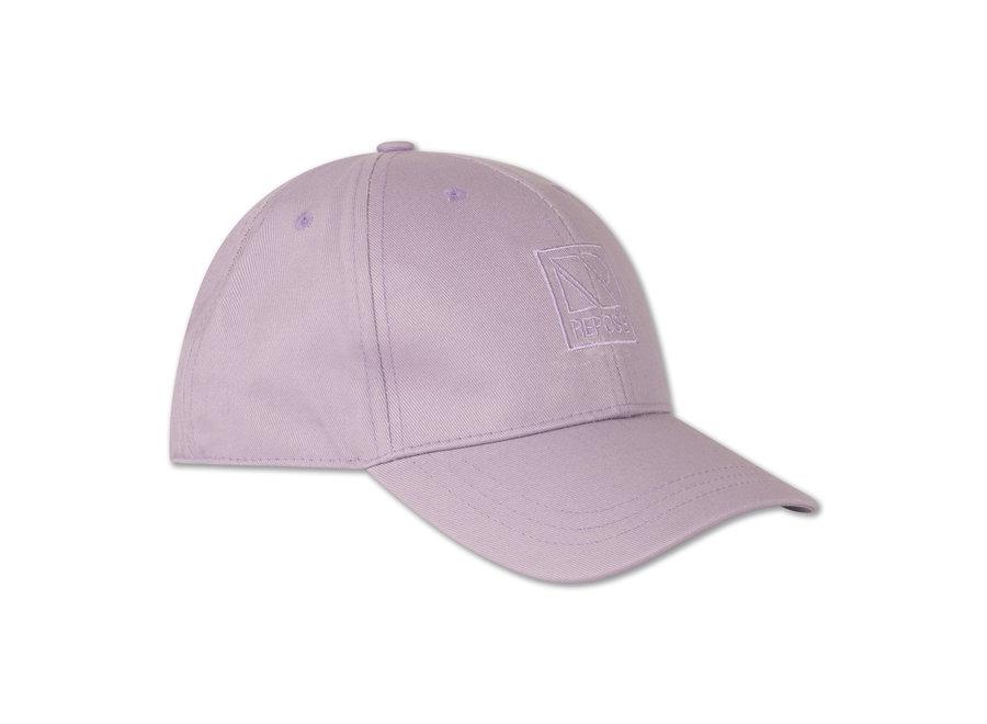 Cap Washed Greyish Violet