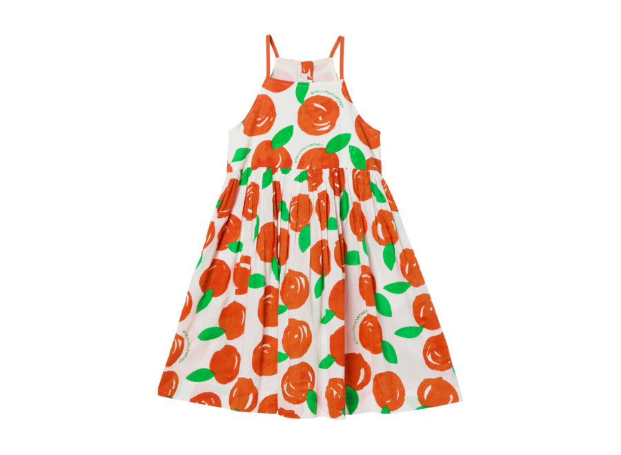 Clementines Dress Clementines White