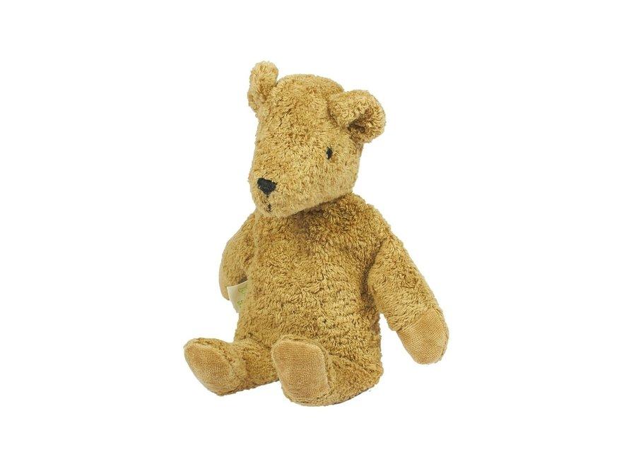 Cuddly animal Bear small | beige