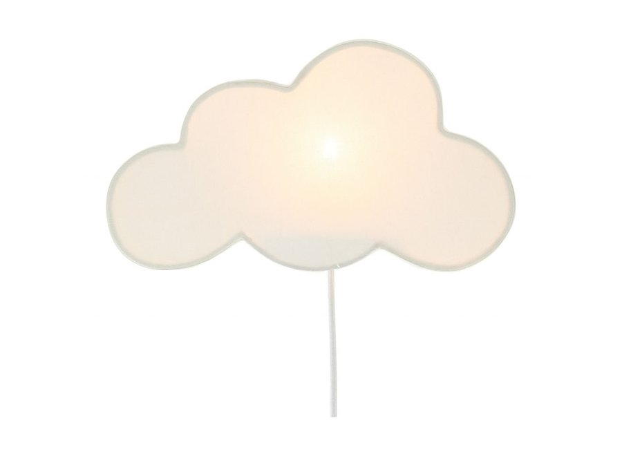 Cloud Lamp Off White