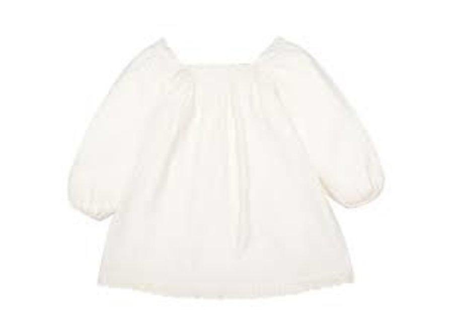 VICTORIA DRESS NATURAL
