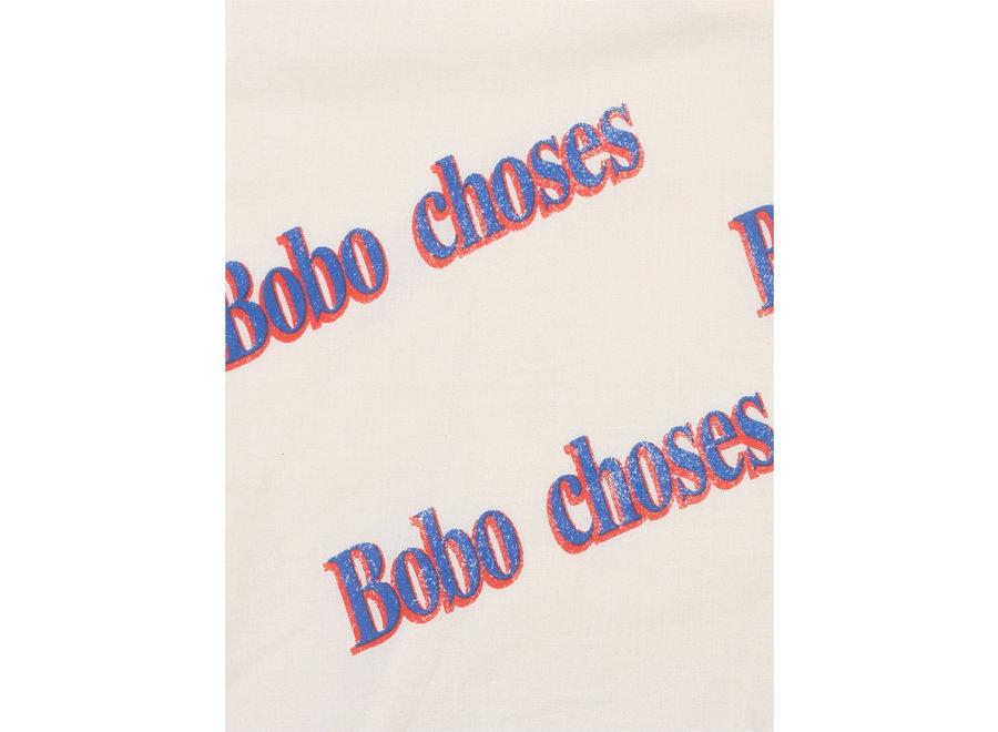 Bobo Retro All Over Bathrobe Turtledove