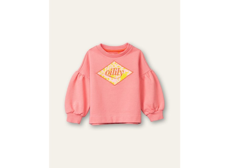 Higgy sweater