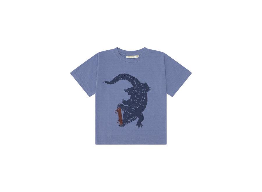 Dain T-shirt Croissant, Crocoskate