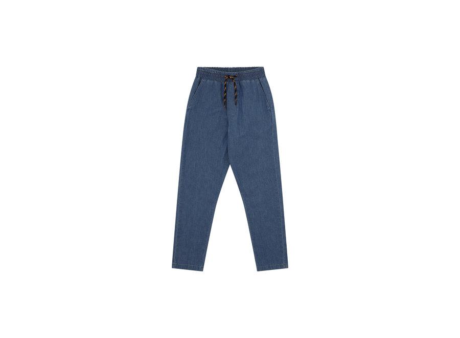 Eero Pants Denim Blue
