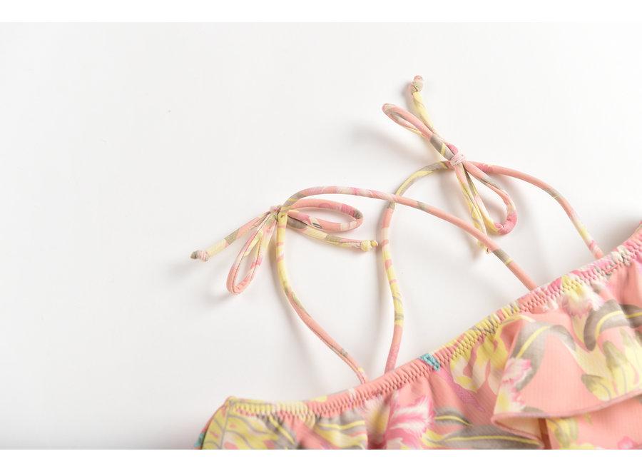 Bikini Zacata Sienna Parrots