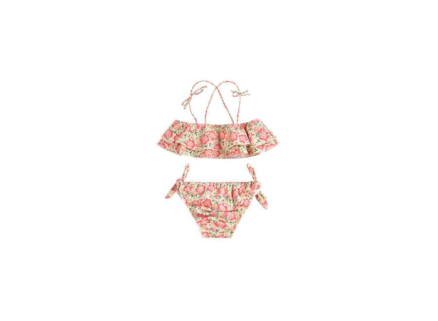 Bikini Zacata Pink Meadow