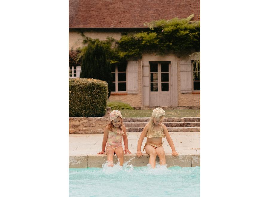 Bathing Suit Audrey Sienna Parrots