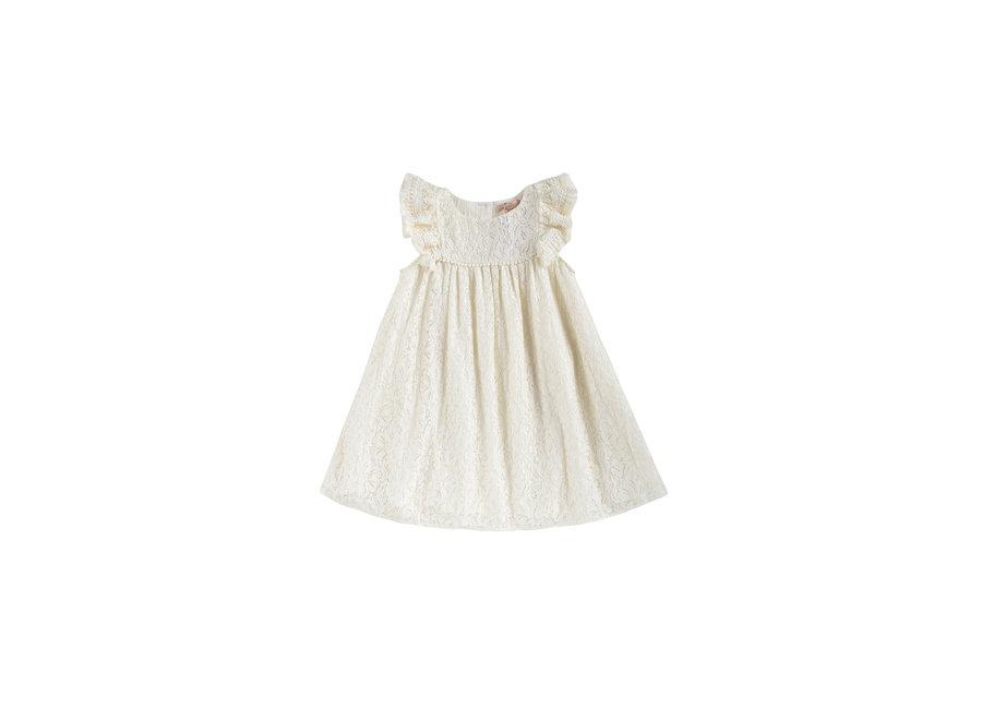 Dress Janice Cream Lace
