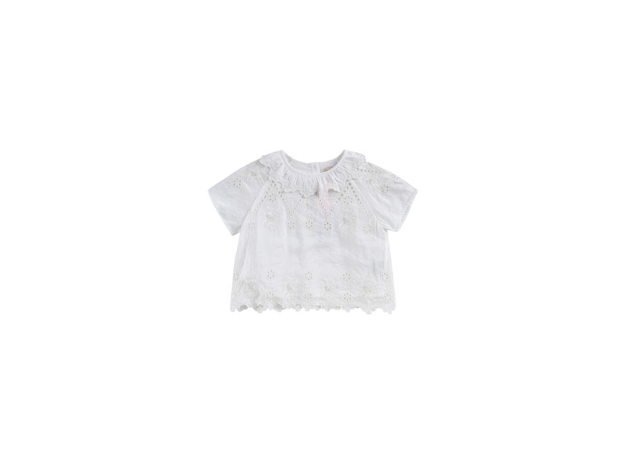 Blouse Sandrine Off-White