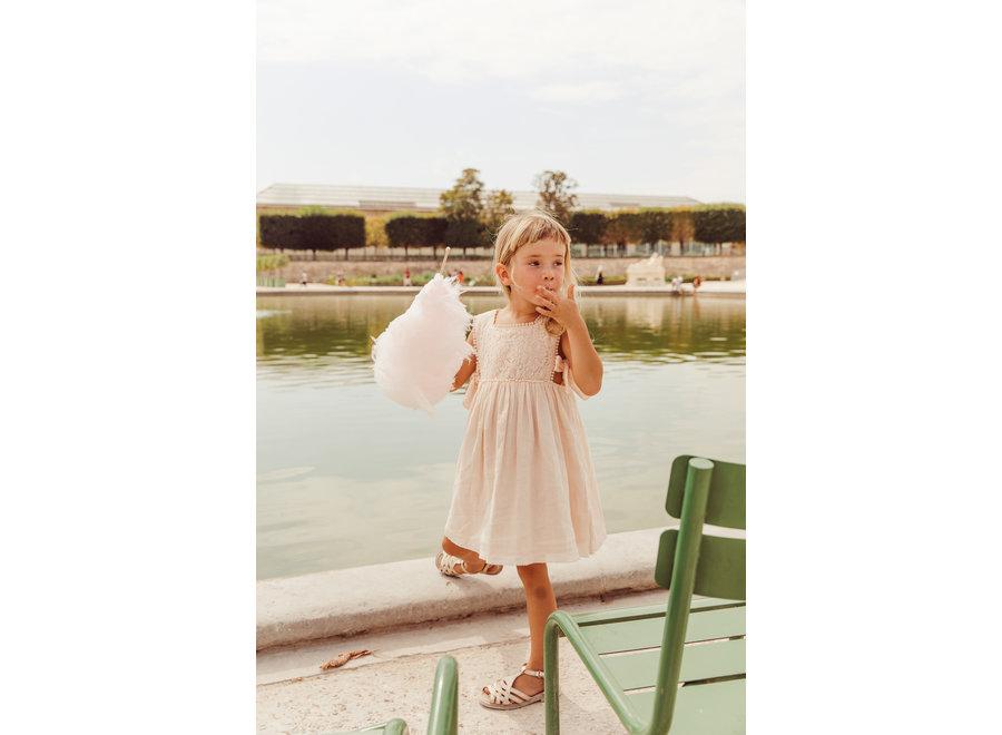 Dress Paolina Blush