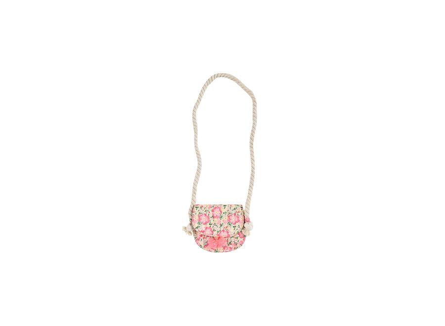 Bag Poppy Pink Meadow