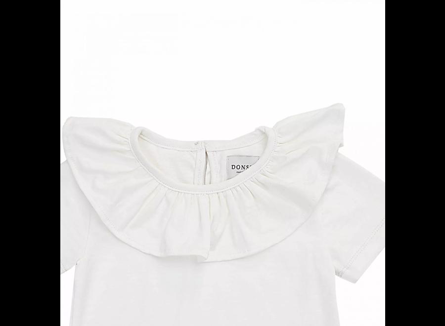 Adeline Shirt Off White
