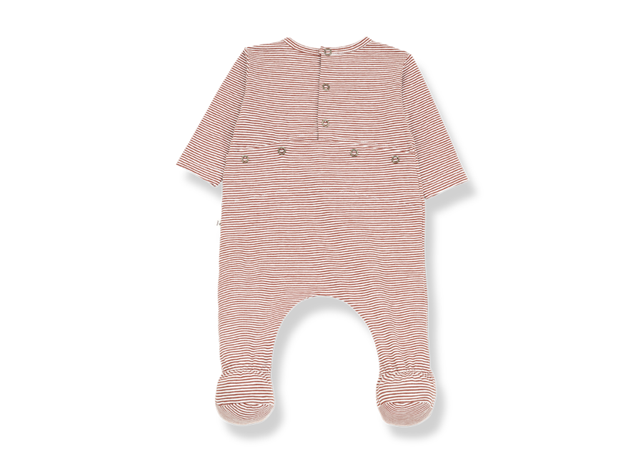 Didac Jumpsuit Roibos