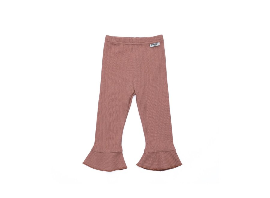 Rolly Trousers Rose Dawn