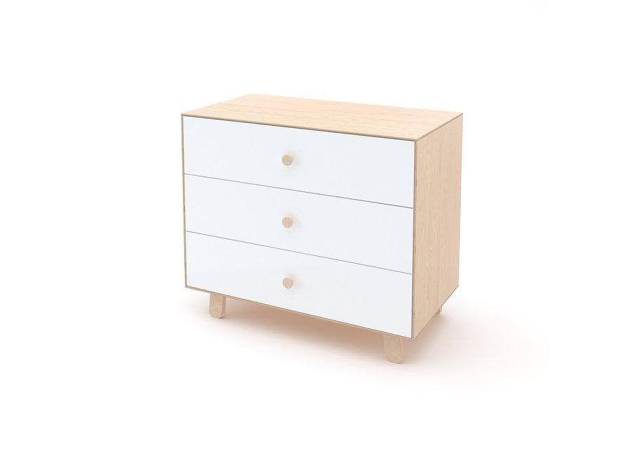 3 Drawer Dresser - Sparrow