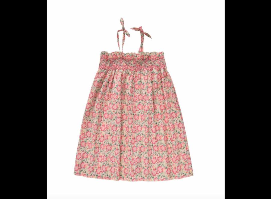 Dress Marceline Pink Meadow