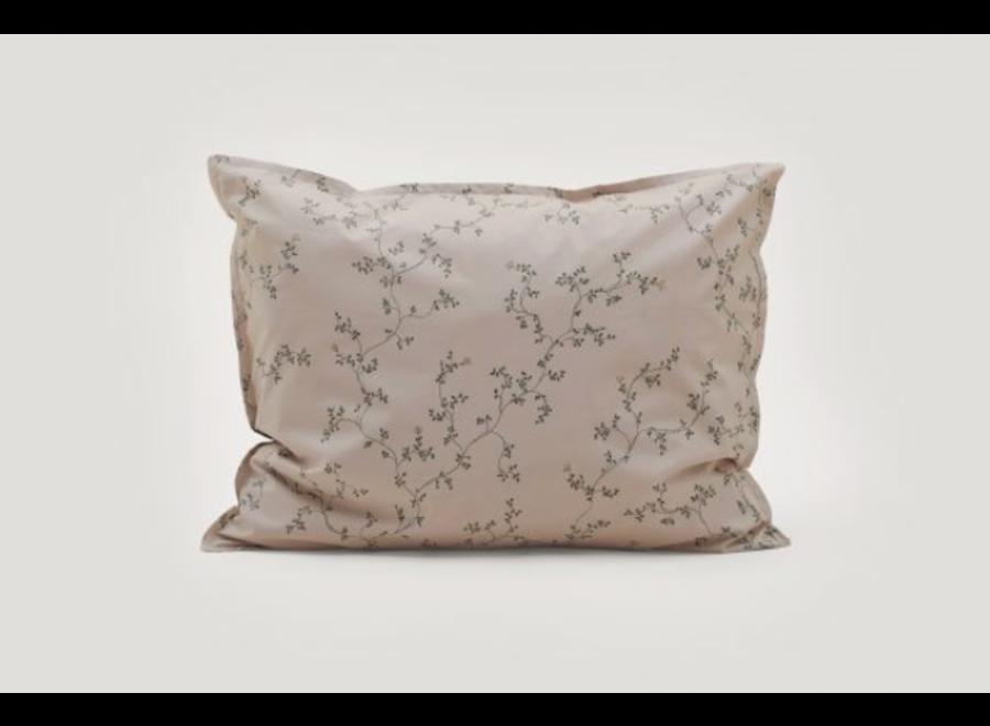 Botany Pillowcase EU 50 x 70 cm.