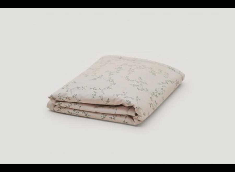 Botany Filled Blanket