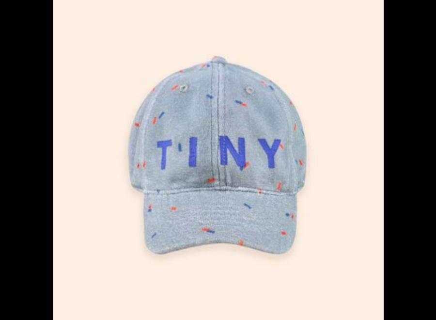 TINY STICKS CAP