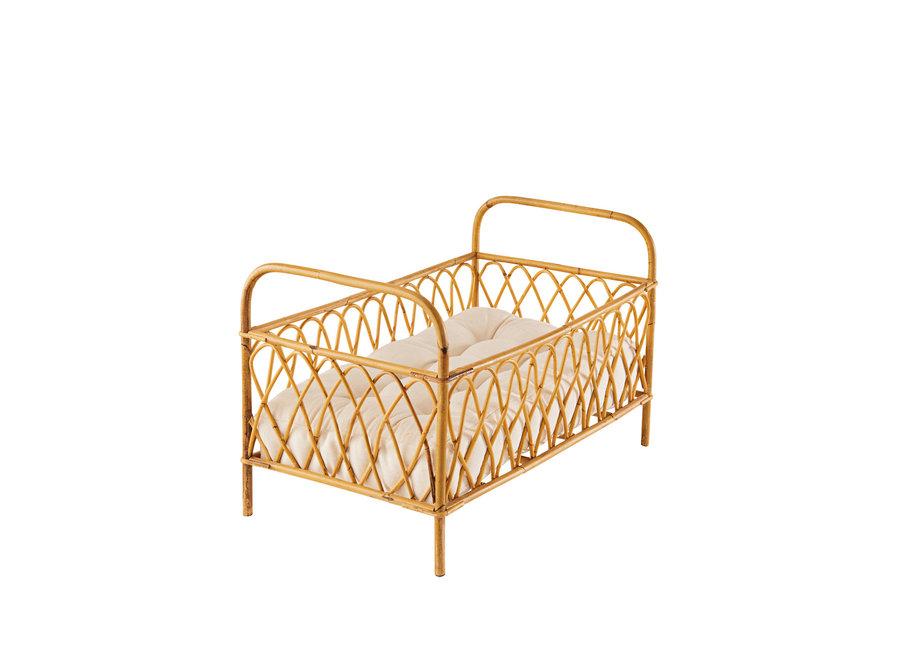 Boheme Doll Bed