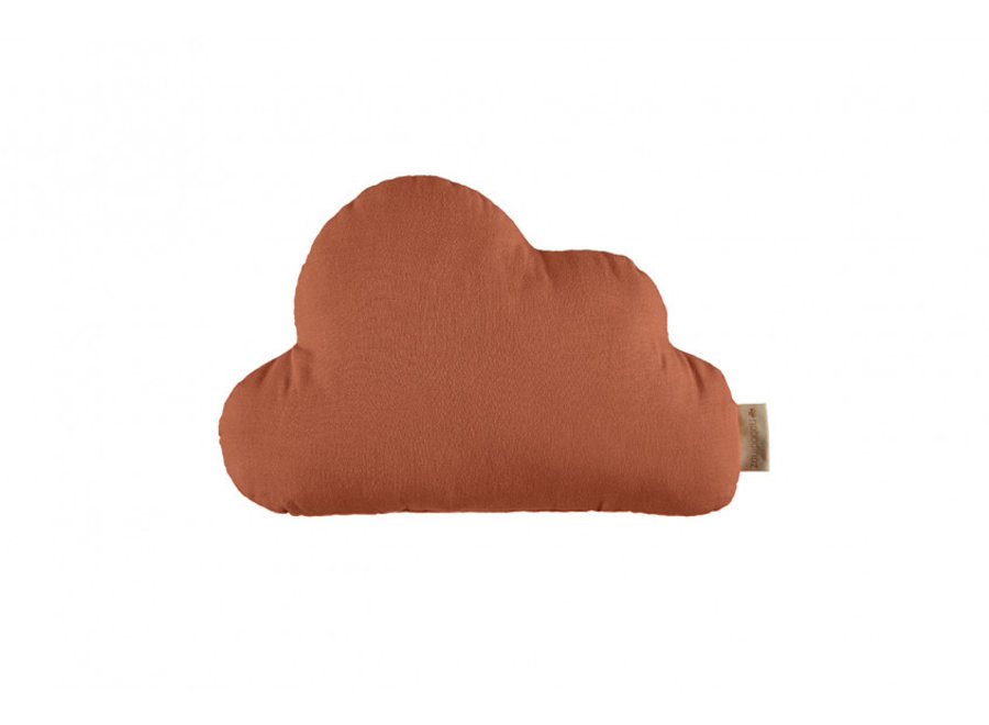 Cloud Cushion 24X38 Toffee