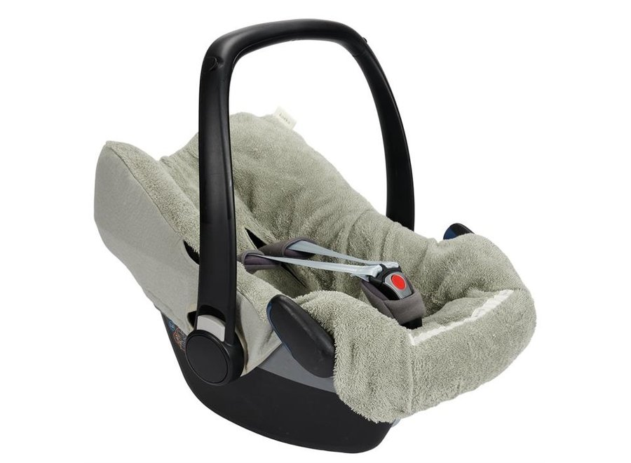 Car seat cover 0+ 3/5 points Runa