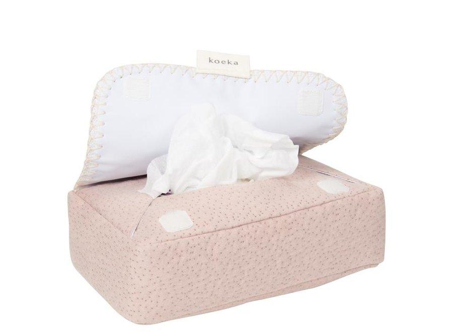 Baby wipes cover Riga - Koeka