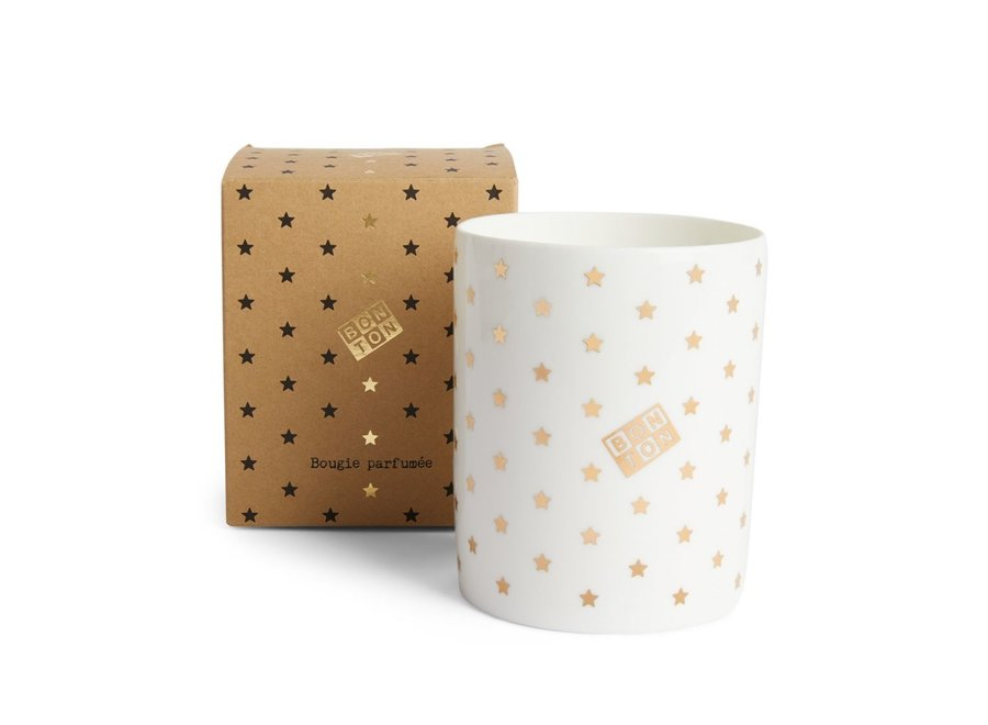 Bonton Scented Candle
