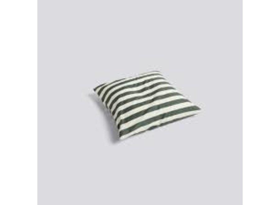 Été Pillow Case DK Dark green