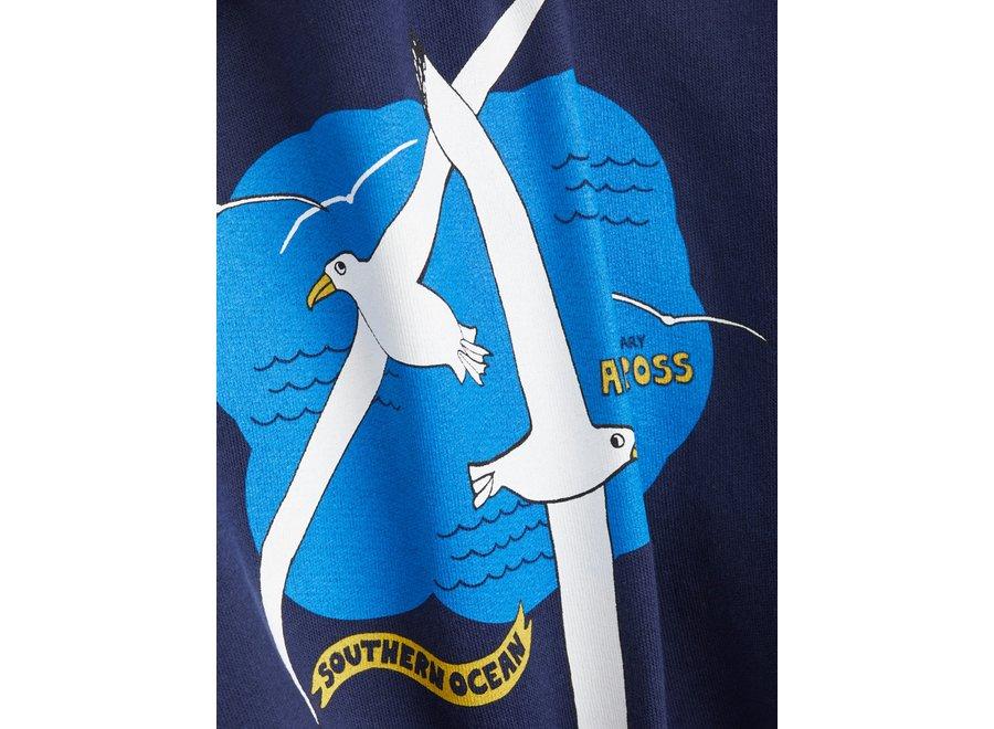 Albatross Sp Sweatshirt Navy