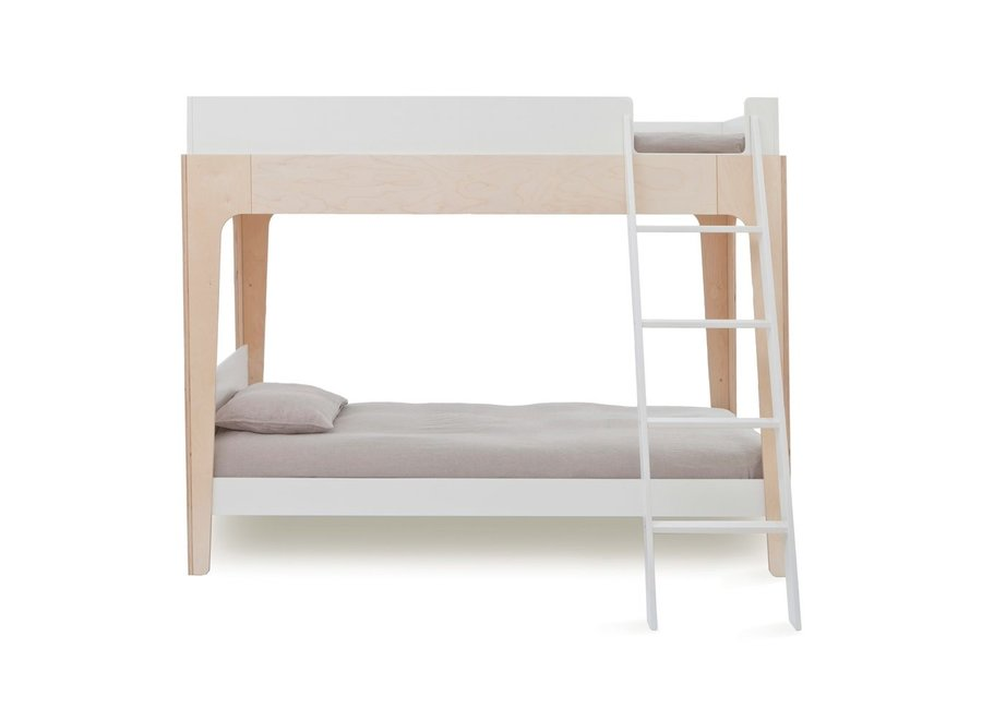 Oeuf NYC / Juniorbed Bunk bed Perch / birch