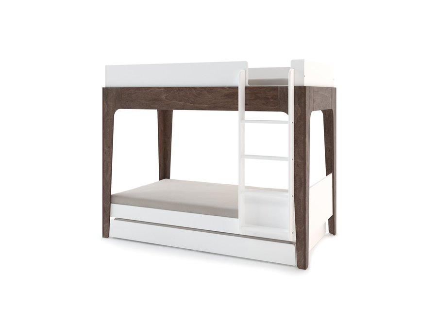 Oeuf NYC / Logeerlade voor Bunk bed Perch met verticale ladder