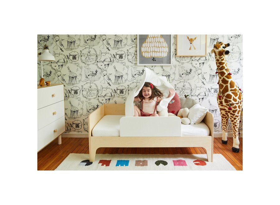 Oeuf NYC Perch Toddler Bed / Birch