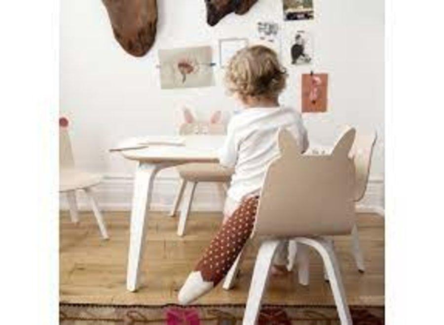 Bear Play Chair (Set Of 2)