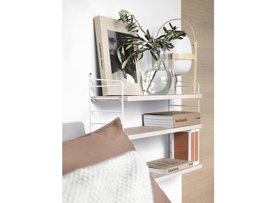 Bedroom B Beige / Beige - 60x50x20 cm