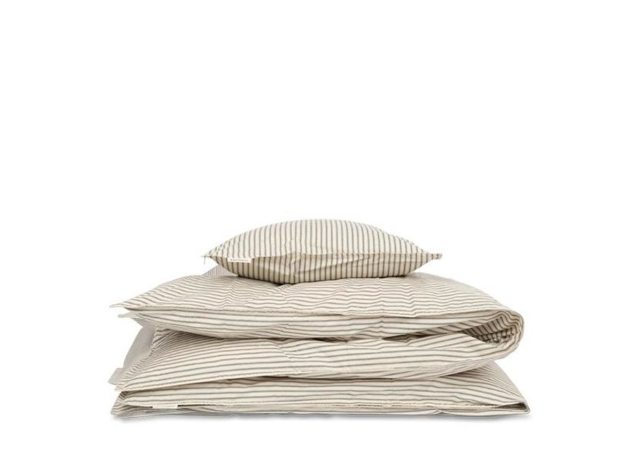 Adult Bedding - Stripe Classic