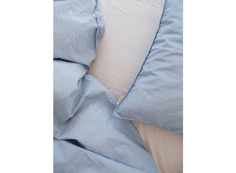 Adult Bedding - Shirt Stripe