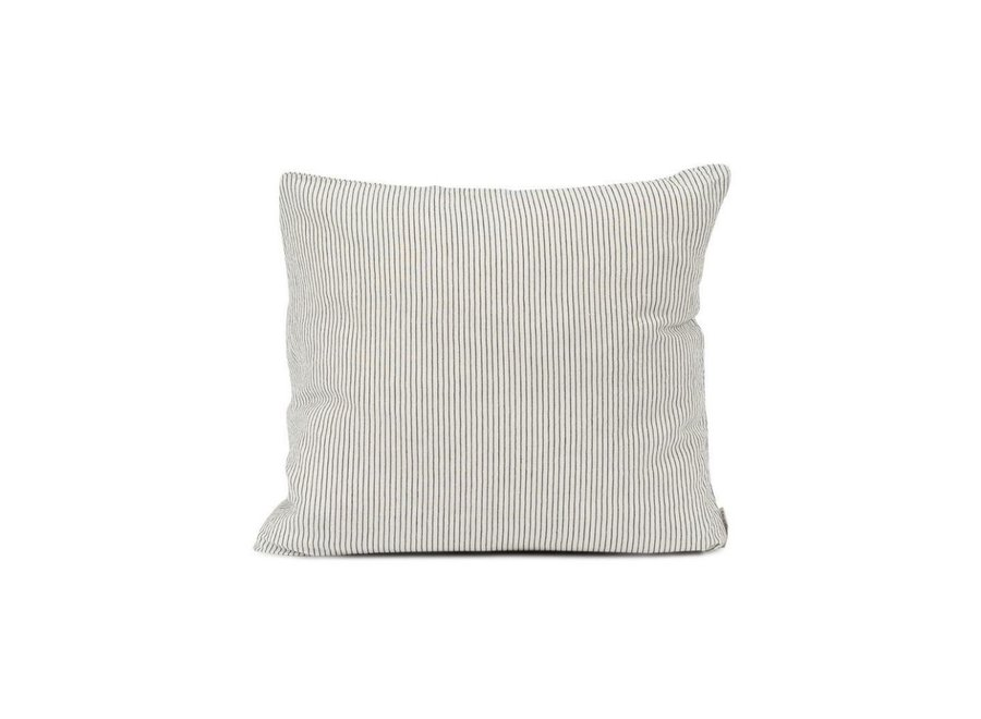 Cot/Lin Pillow - Forest Pin